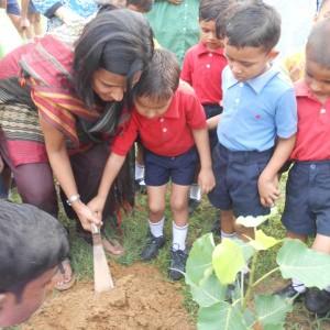 Environment-Initiative